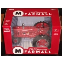 1:16 Farmall M Tractor - 75th Anniversary - Stock # ZFN14924A